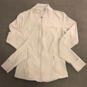 Lululemon full zip jacket